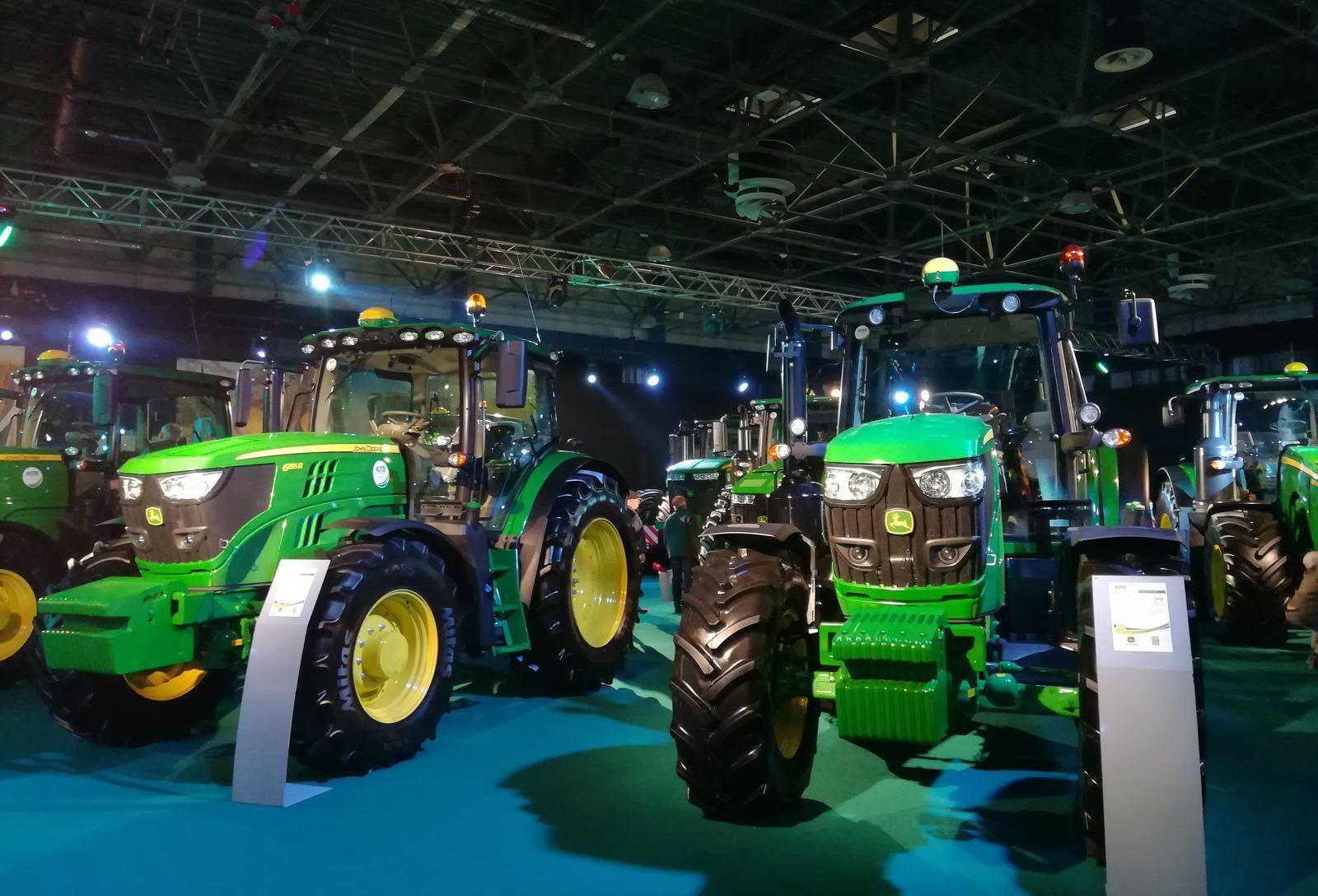 Még mindig nő az agrárlízing