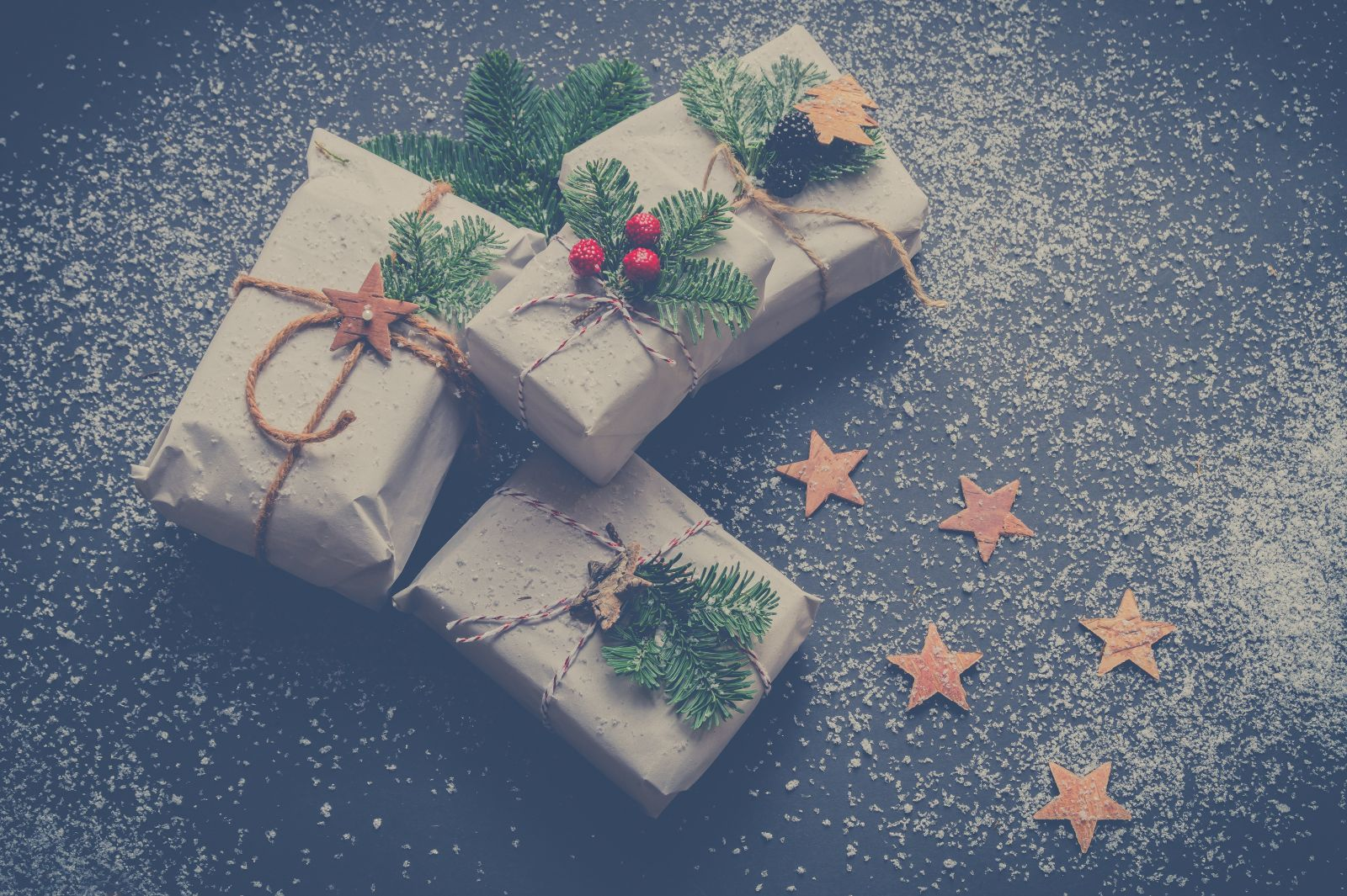 Karácsonyi cipősdoboz ajándékozás