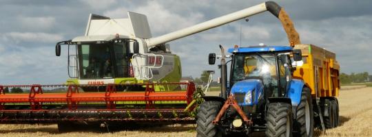 Kamattámogatás mezőgazdasági üzemek korszerűsítéséhez, lízing konstrukcióban