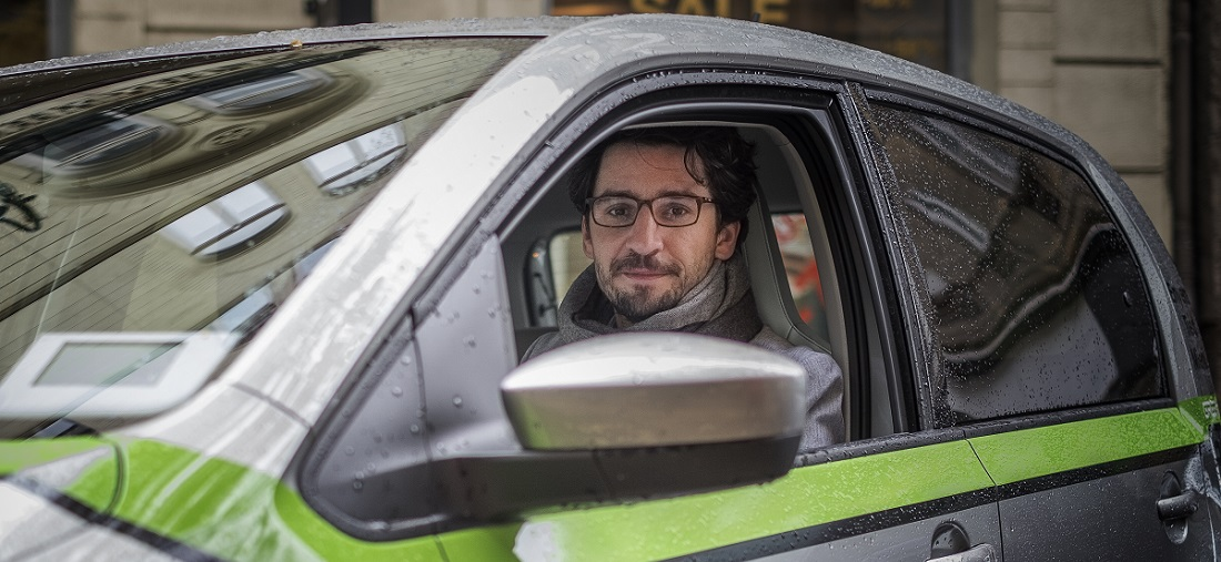 Greengo! - Autós bubi indul Budapesten